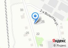 Компания «Термосталь» на карте
