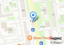 Компания «Магазин фруктов и овощей на ул. Академика Парина» на карте