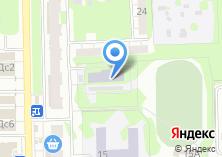 Компания «Детский сад №369 Алтынчач» на карте