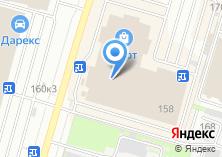 Компания «nailROOMhair» на карте