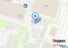 Компания «Аквасток Казань» на карте