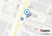 Компания «Мини-Экс Казань» на карте