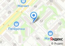 Компания «Почтовое отделение №88» на карте