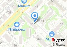 Компания «Парикмахерская на ул. Зур Урам» на карте
