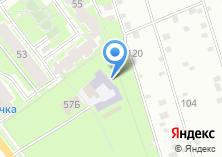 Компания «Городской детский эколого-биологический центр г. Казани» на карте