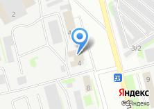 Компания «Гранд+» на карте