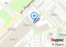Компания «ГидроКомплект» на карте