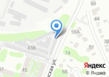 Компания «SUBA-KZN» на карте