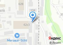 Компания «Стройка-Казань» на карте