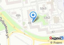 Компания «Поиск Сервис» на карте