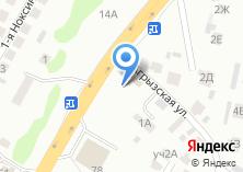 Компания «Тринити Авто» на карте