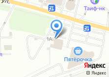 Компания «Шиномонтажная мастерская на Аграрной» на карте