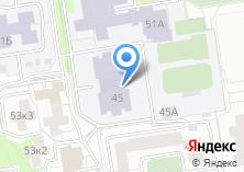 Компания «Средняя общеобразовательная русско-татарская школа №150» на карте
