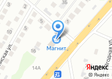Компания «Таормет» на карте