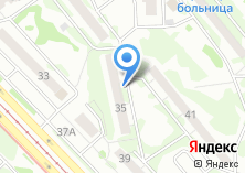 Компания «Союз садоводов Татарстана» на карте