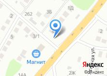 Компания «Магазин металлоизделий на Поперечно-Ноксинской» на карте