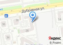 Компания «Казанский балкон» на карте