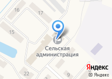 Компания «Лугоболотный фельдшерско-акушерский пункт» на карте