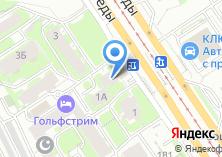 Компания «ФаРус» на карте