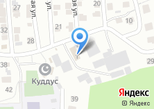 Компания «Агро Консалт Сервис» на карте