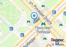 Компания «Мастерица магазин колготок» на карте