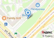 Компания «Пестречинка+» на карте