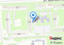 Компания «EXILEM» на карте