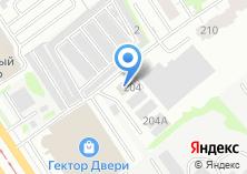 Компания «КМСИ-Казань» на карте