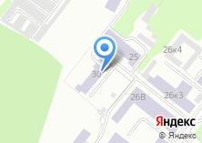 Компания «Детский сад №76 Росинка» на карте