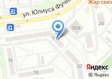 Компания «Аптечный Пункт+» на карте