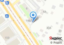 Компания «Шиномонтажная мастерская на Дорожном переулке» на карте