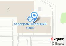 Компания «Белёвская пастила» на карте