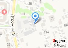 Компания «БКС Казань» на карте