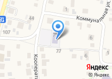 Компания «Умка детский сад» на карте