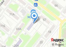 Компания «Казанский государственный аграрный университет» на карте