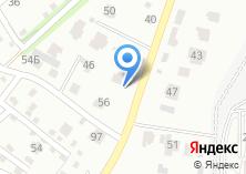 Компания «ДЖИМ» на карте