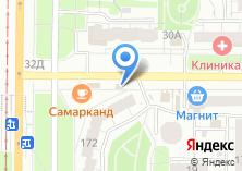 Компания «Букет Столицы» на карте