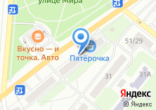 Компания «ProfStyle» на карте