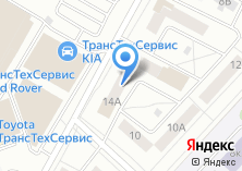 Компания «ГудЭксперт» на карте