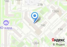 Компания «Домремонт - ремонт квартир» на карте