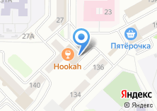 Компания «ОптПостСервис» на карте