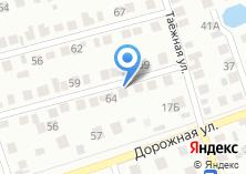 Компания «Гидротекс-СПб» на карте