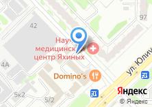 Компания «Шиномонтажная мастерская на Кул Гали» на карте