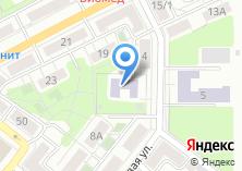Компания «Детский сад №415 с татарским языком воспитания и обучения» на карте