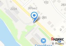 Компания «Рыбалка магазин» на карте