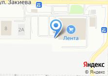 Компания «Ай-Рад» на карте