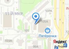 Компания «На Фучика» на карте