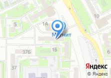 Компания «Альтернатива» на карте