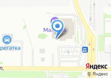Компания «ХороShow» на карте
