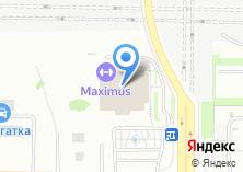 Компания «Armadiomebel» на карте